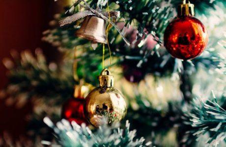 Życzenia świąteczne od Zarządu Oddziału
