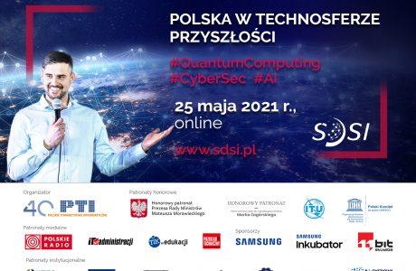 """Konferencja """"Polska w technosferze przyszłości"""""""